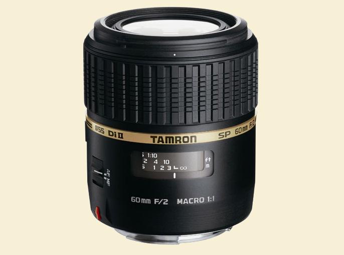 Tamron60mmmacro
