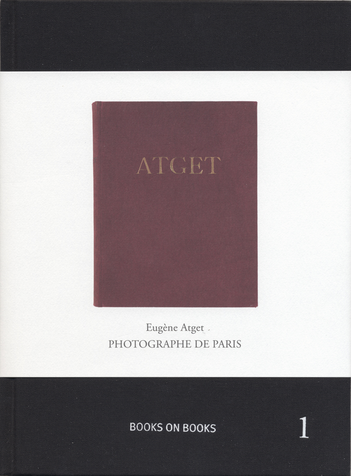 Atget cover