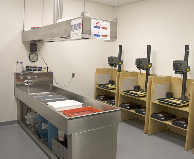 The Online Photographer The Accommodating Darkroom