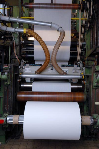 Hahnemuhlepaper
