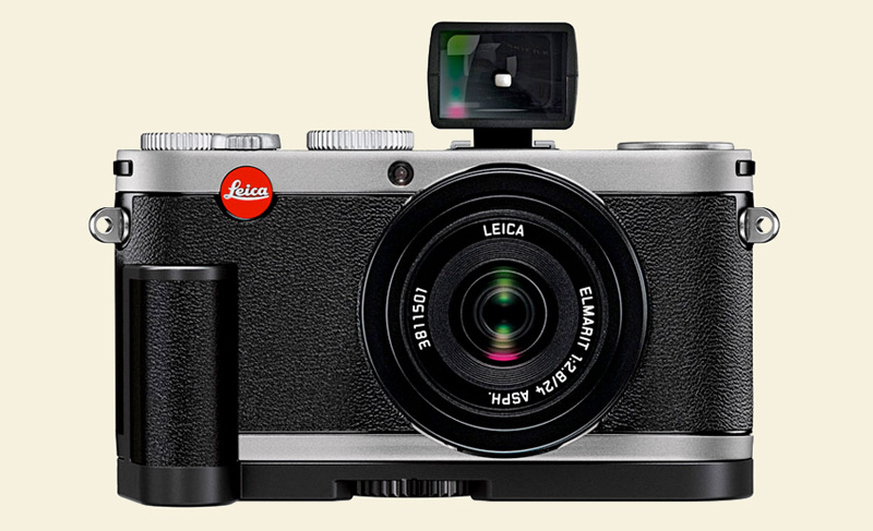 Leicax1front