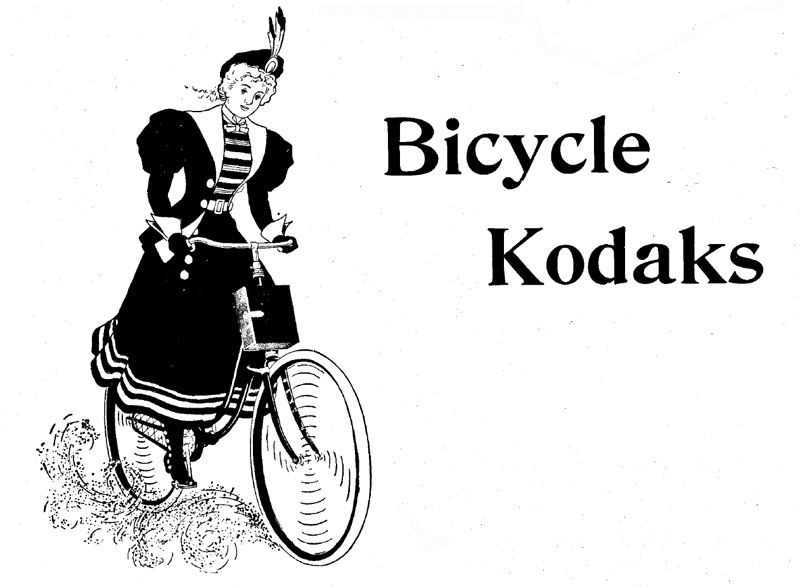 Bicyclekodaks