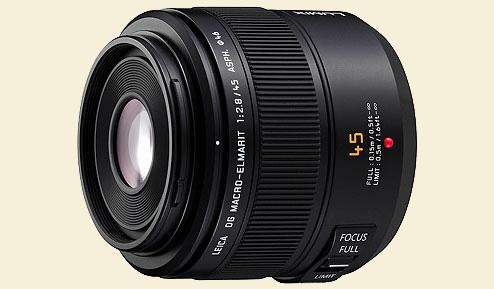 Leica 45mm