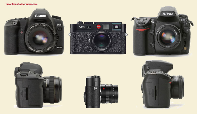 The Online Photographer: The World\'s Most Compact Full-Frame Camera