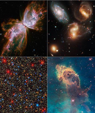 Hubble-3