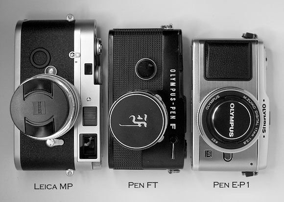 the online photographer the original olympus pen half frame camera rh theonlinephotographer typepad com olympus pen f manual focus olympus pen f manual download