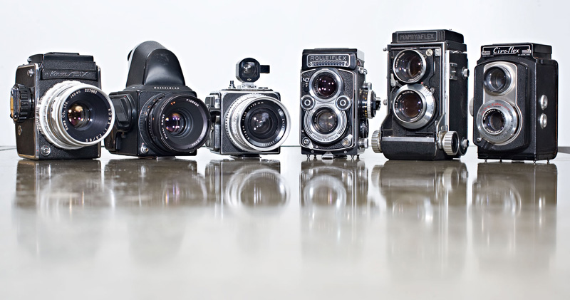 The Online Photographer: Fun with Medium Format