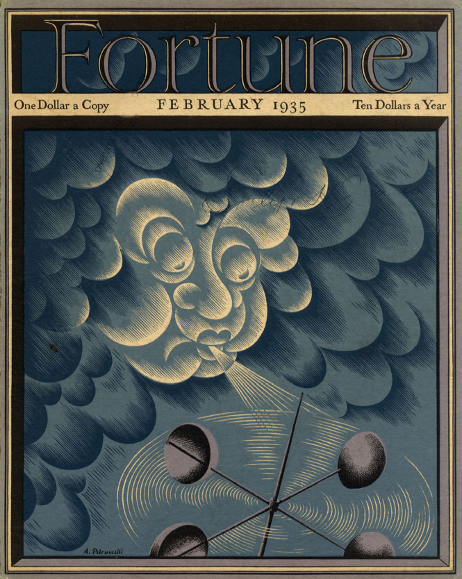 Fortunecover