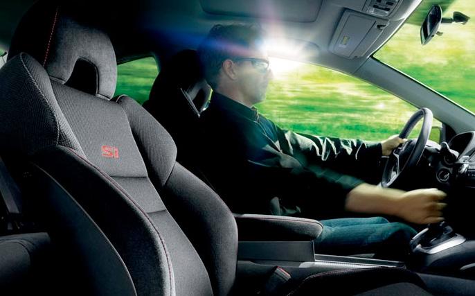 Hondaseats