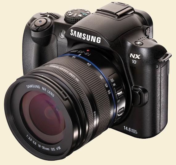 Samsungnx10