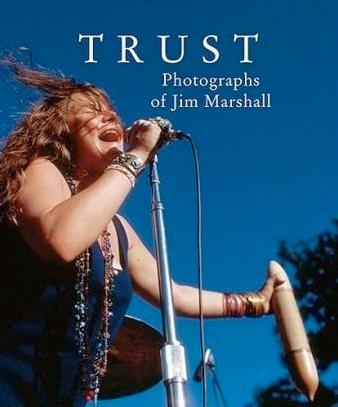Trustcover