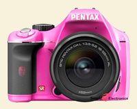Pink k-x