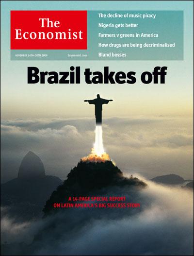 Economistbrazilcover