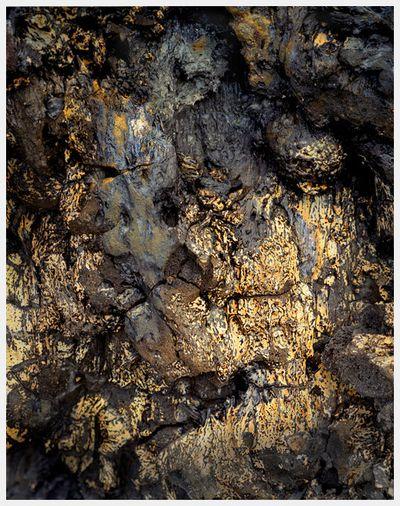 Yellowedpahoehoe