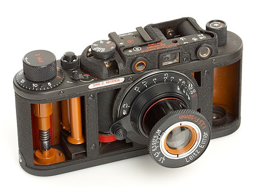 The Online Photographer Cool Cameras From Westlicht