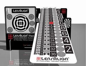 Lensalign