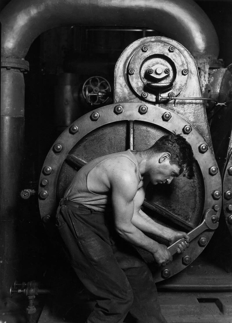 HinePowerhousemechanic