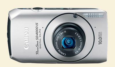 Canonsd4000