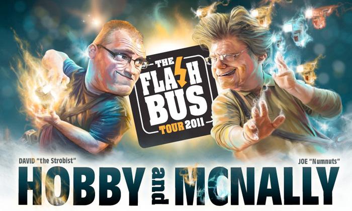 Flashbus