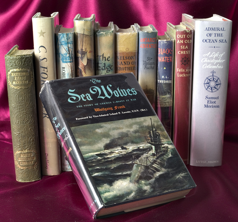 4salebooks
