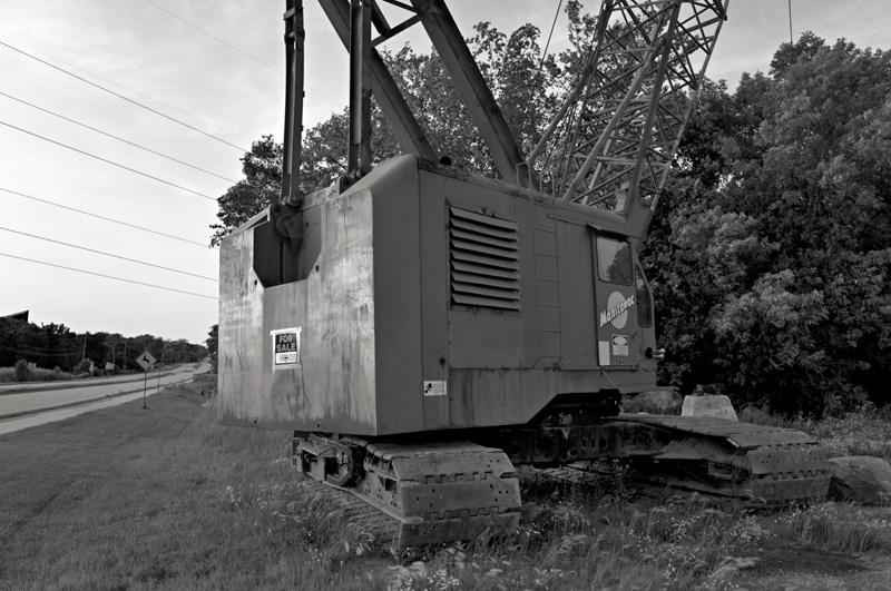 Crane-5