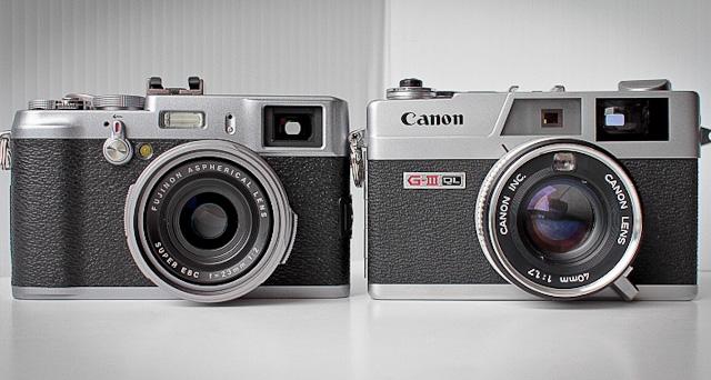 X100-Canonet