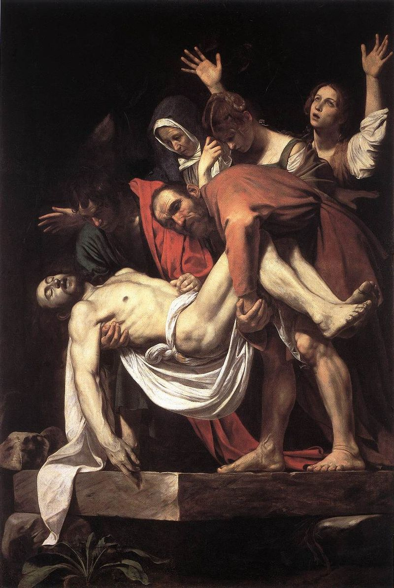 Caravaggiodeposition_from_the_cross