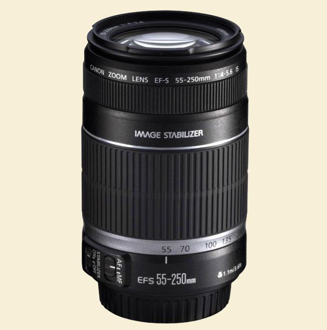 Canon55-250