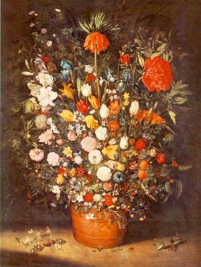 Brueghelbouquet