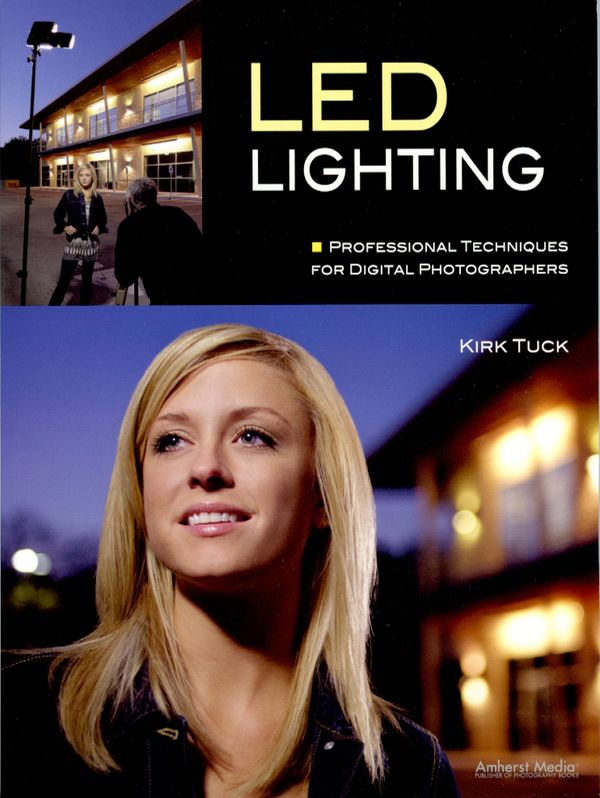 sc 1 st  The Online Photographer - Typepad & The Online Photographer: LED Lighting for Photography: Kirk Tuck azcodes.com
