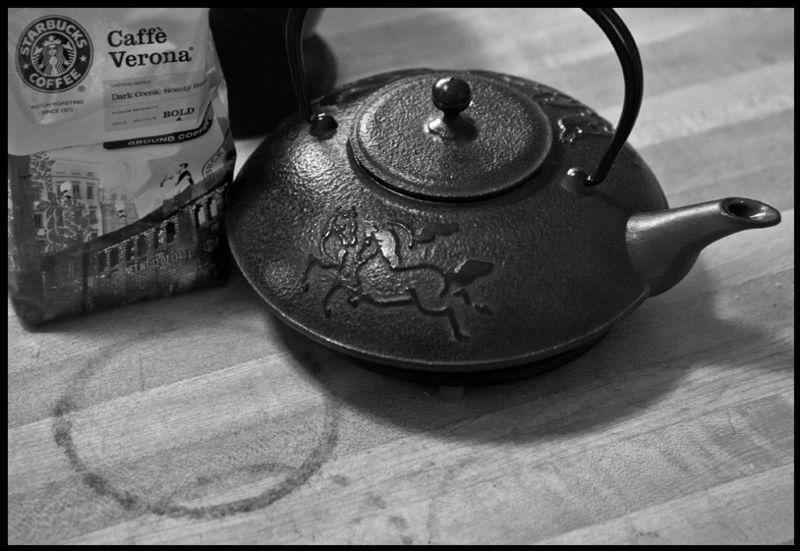 Teaorcoffee