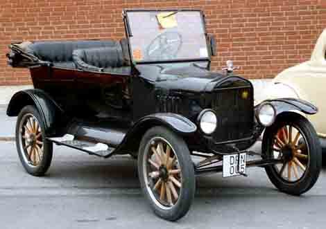 1923_Ford_Model_T