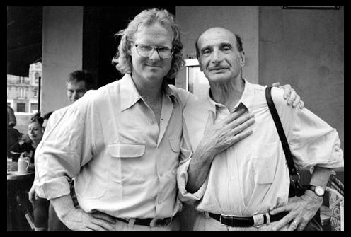 017_Peter Turnley and Edouard Boubat