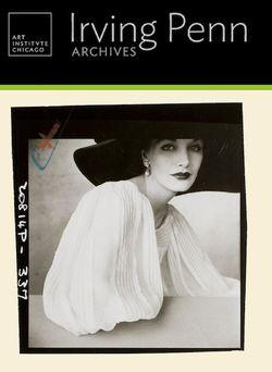 IrvingPenn-Archive