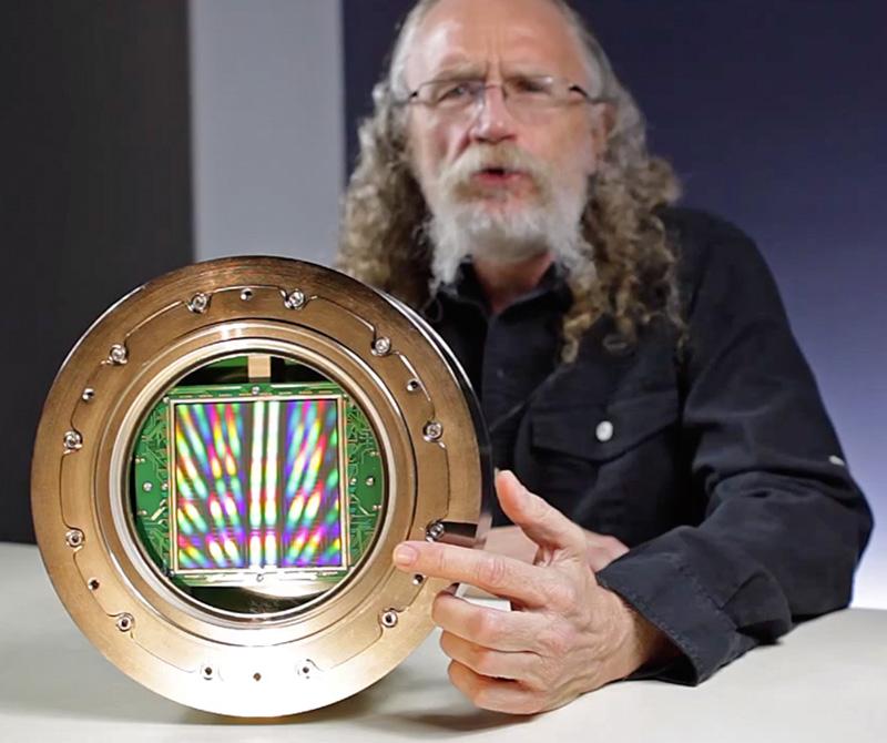 Zekespectral