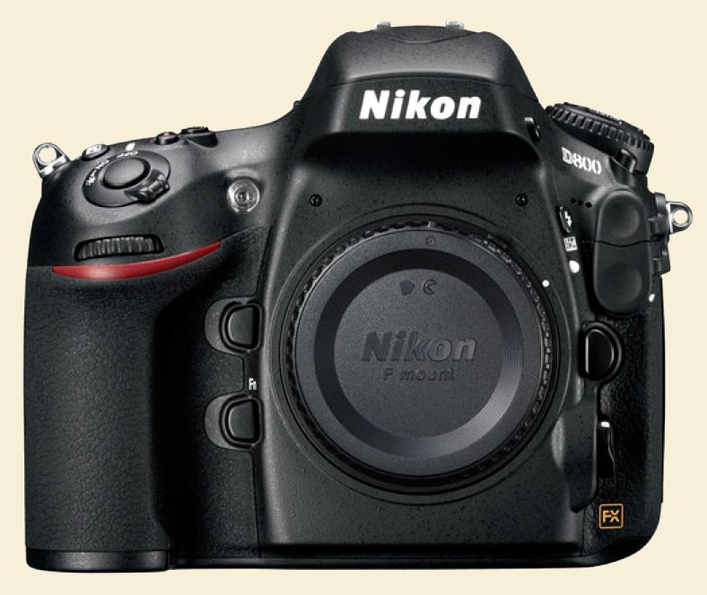 Nikond800