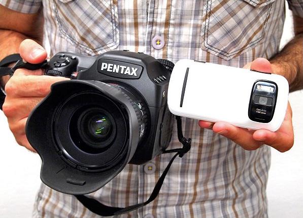 The Online Photographer: The 40-Megapixel Showdown