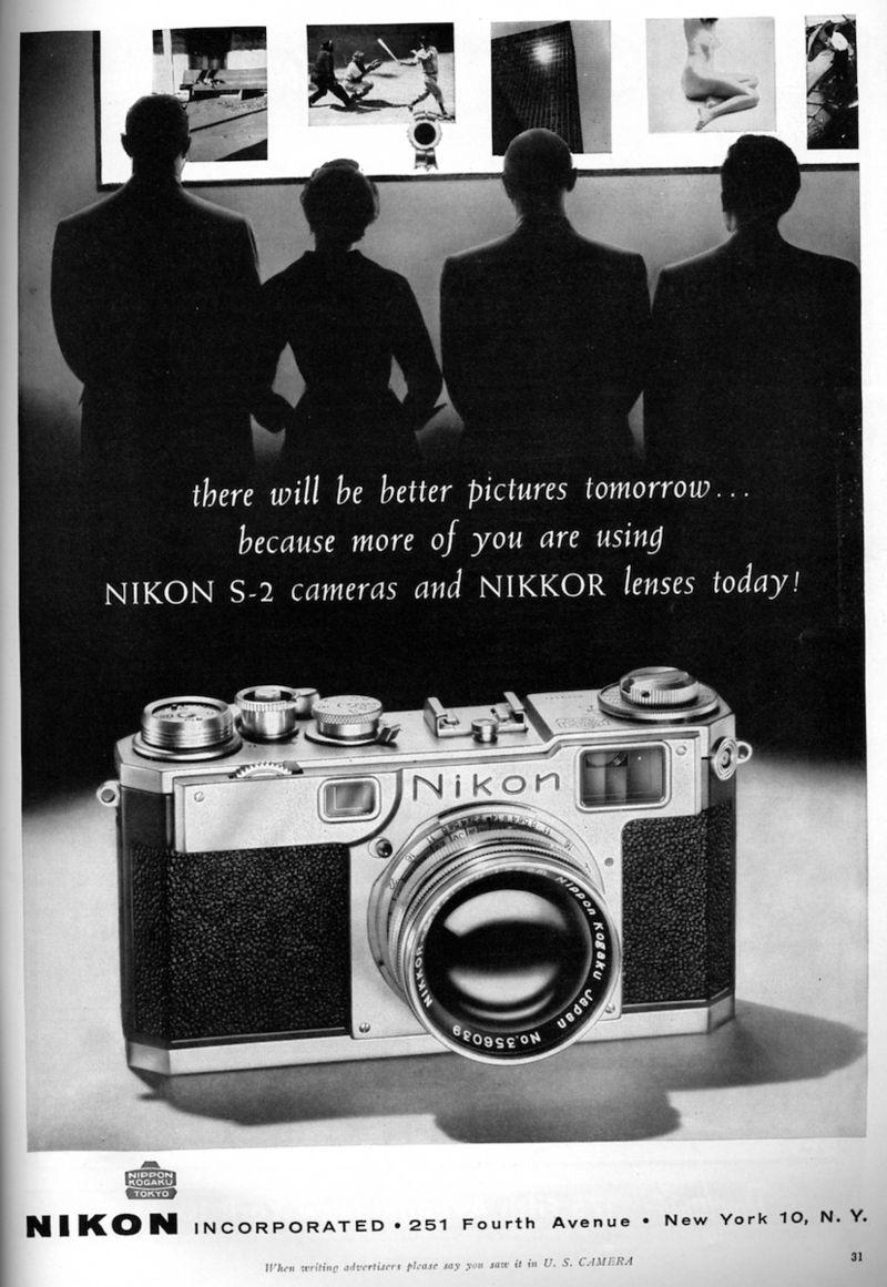 USCamera-1956-02-Nikon S-2
