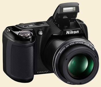 Nikon-l810