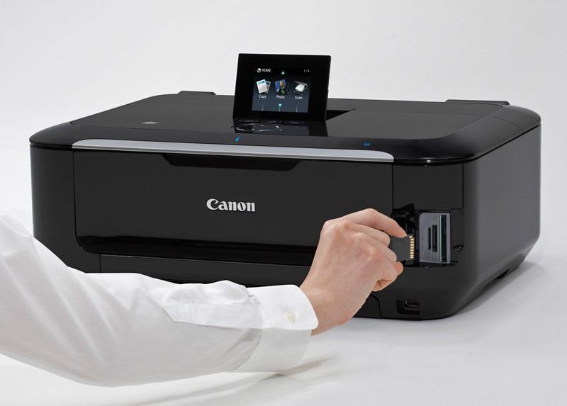 Canonpixma