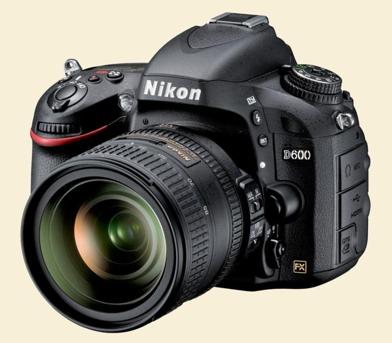 D600 Bythom