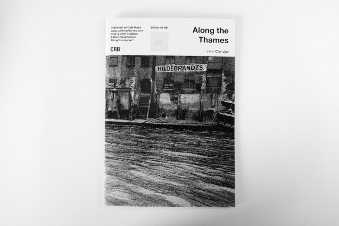 JohnClaridge-AlongtheThames