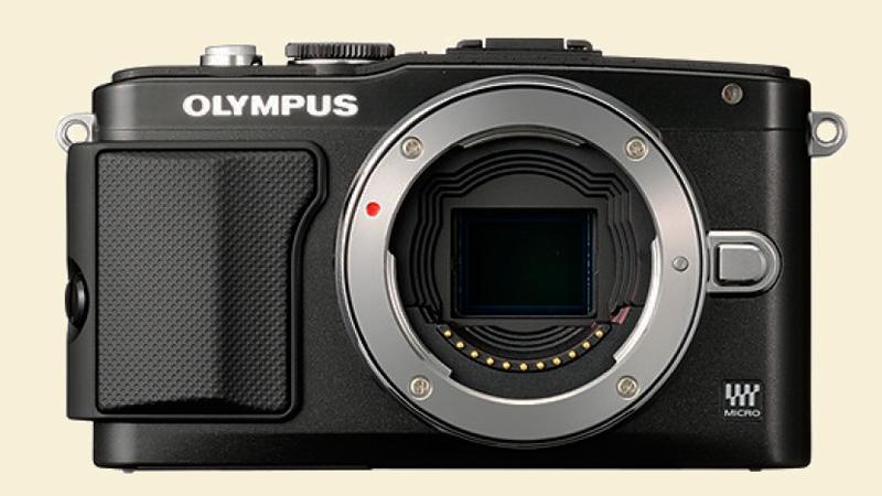 Olympusepl5