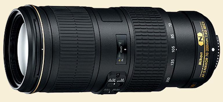 Nikon70200