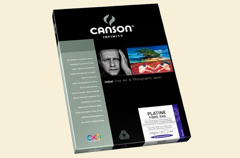 Cansonplatine