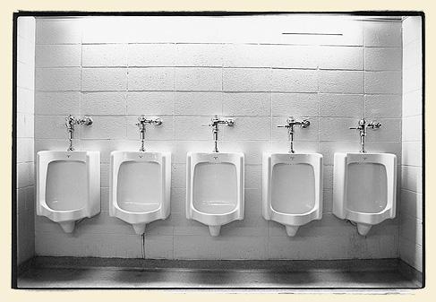 Hawco-urinals
