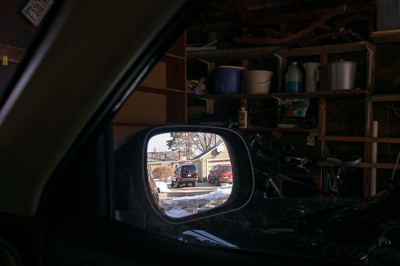 Exp-mirror