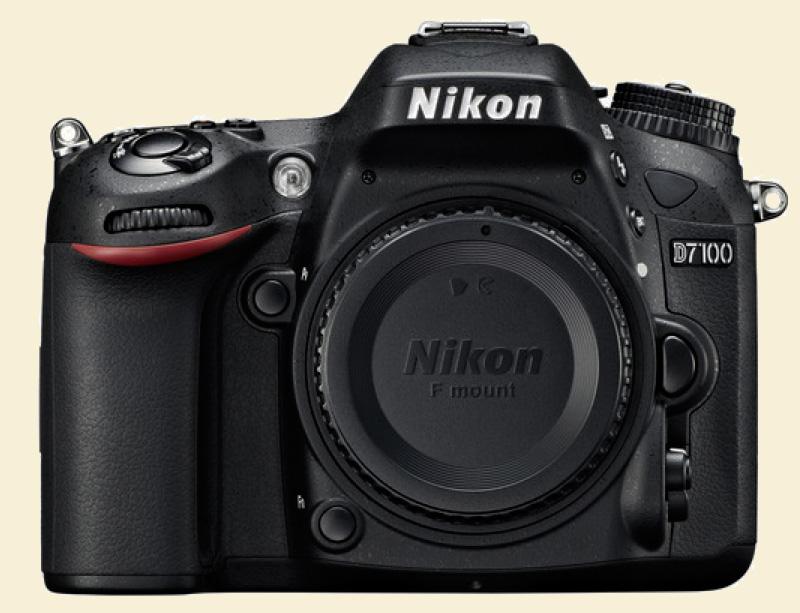 Nikond7100