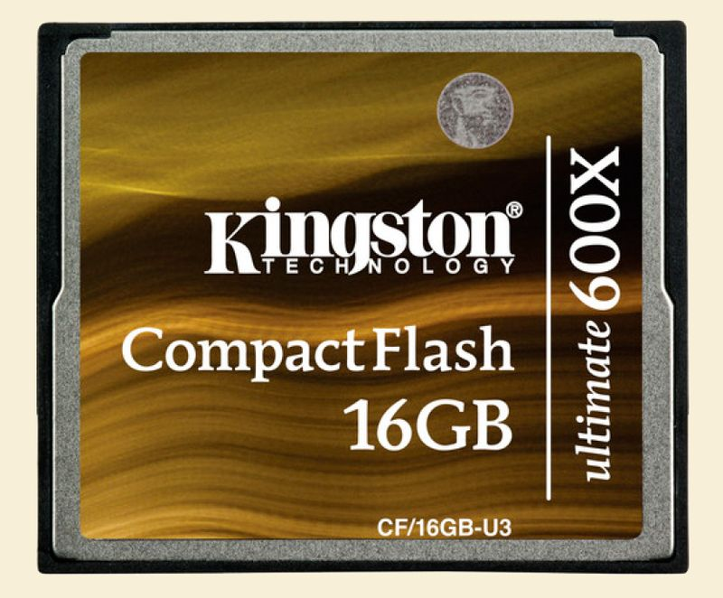 Kingstoncard