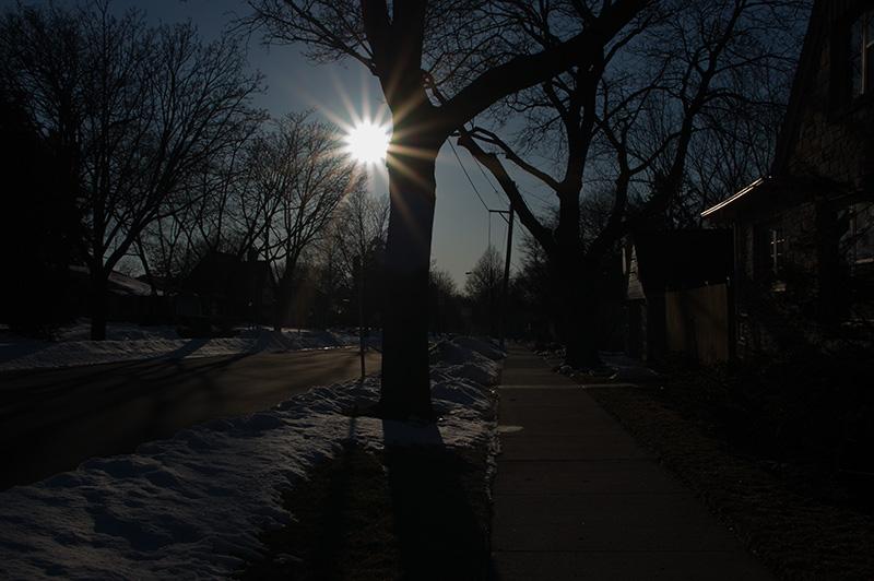 Sunposition